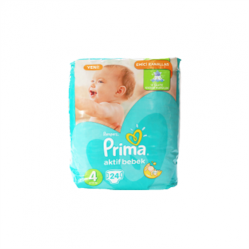 Pampers Prima®